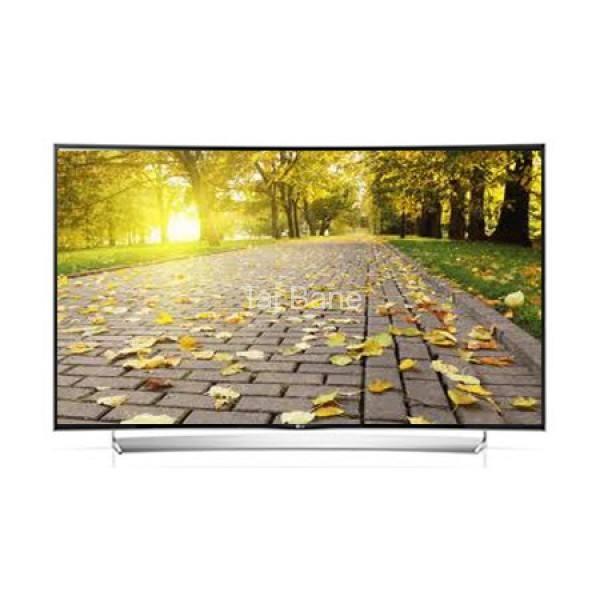 منحنی ال ای دی سه بعدی فورکی ال جیLG LED 3D ULTRA HD TV 4K 60UG870