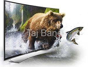 ال جی سه بعدی اولترا اچ دی فورکی LG LED 3D TV 70UG870