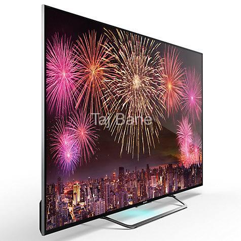 ال ای دی فورکی سه بعدی سونی SONY LED 3D ANDROID TV 4K 55X8505C