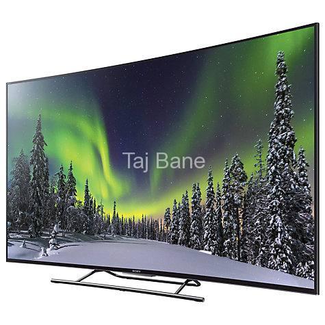 منحنی  سونی اندرویدSONY LED 3D TV KD-55S8505
