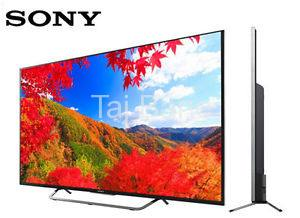 اندرویدی سه بعدی سونی LED 3D TV ULTRA HD 4K 55X8500C
