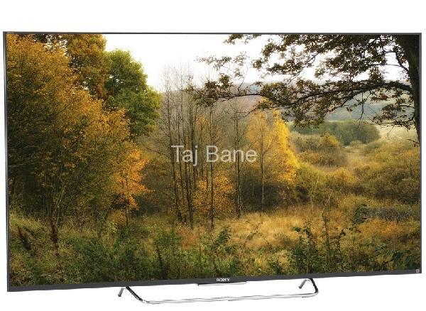 ال ای دی فول اچ دی سونی سه بعدی SONY LED TV FULL HD 3D 55W800C