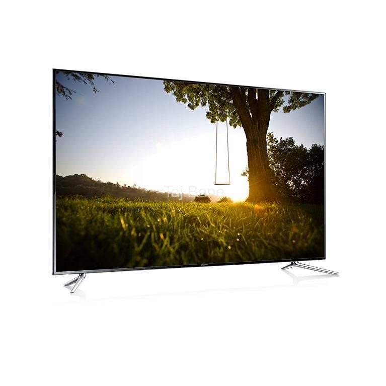سامسونگ سری F6400 با صفحه 75 اینچ 3 بعدی  Samsung 3D TV F6400 Series 75 Inch
