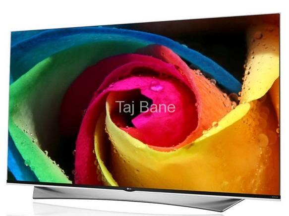 ال ای دی سه بعدی ال جی LG LED 3D TV ULTRA HD 65UF950