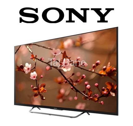 ال ای دی سه بعدی فورکی سونی SONY LED TV ULTRA HD 3D 75X8500C