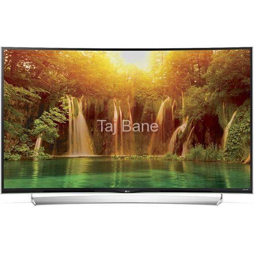 منحنی ال ای دی فور کی سه بعدی LG TV ULTRA HD 3D LED 65UG870