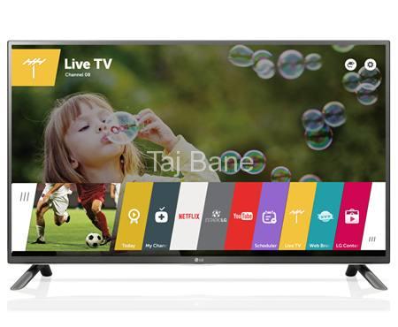 ال جی هوشمند سه بعدی LG LED 3D TV FULL HD 60LF6500