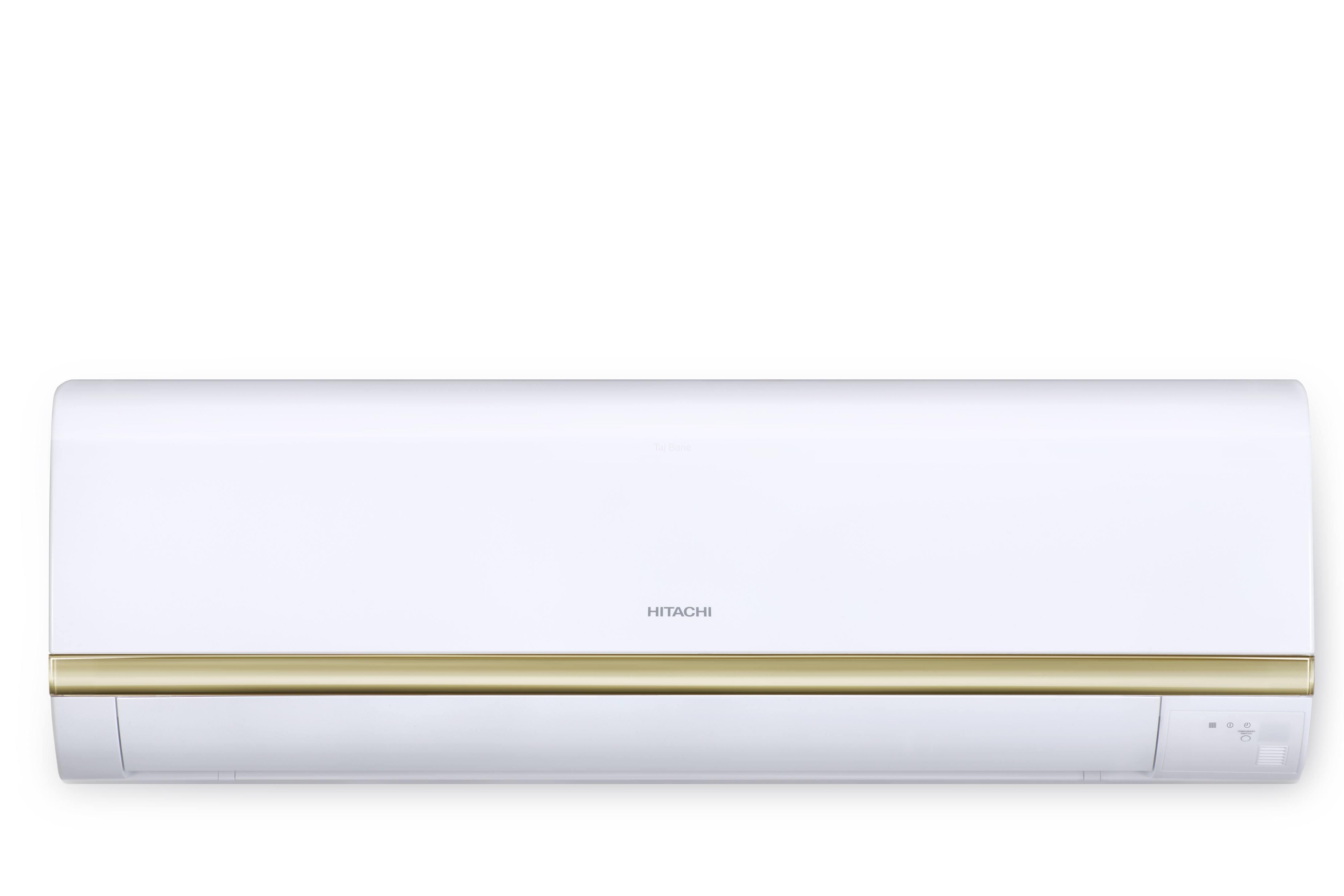 کولر گازی هیتاچی سرد و گرم 24000فیلتر دار HITACHI AIR CONDITIONER 24000 BTU RAS-S24HPA