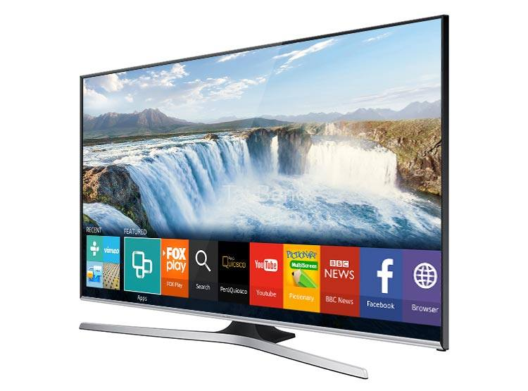 سامسونگ ال ای دی فول اچ دی SAMSUNG SMART LED TV FULL HD 50J5500