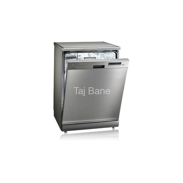 ماشین ظرفشویی 14نفره کم مصرف ال جی LG DISHWASHER DIRECT DRIVE D1450