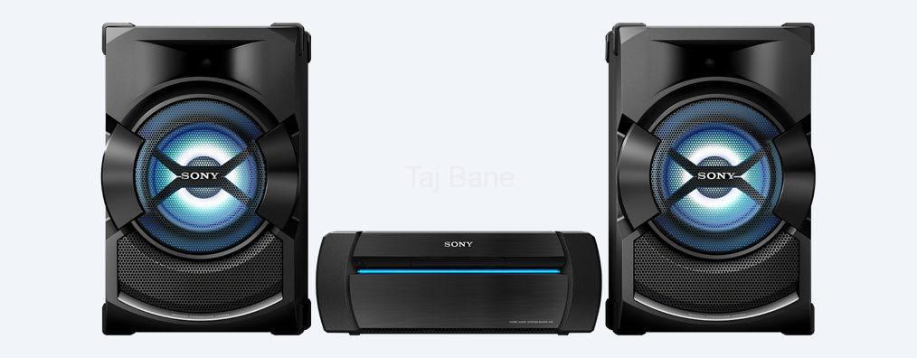 سیستم سینما خانگی 1200 وات سونی Sony Home Audio System SHAKE X1