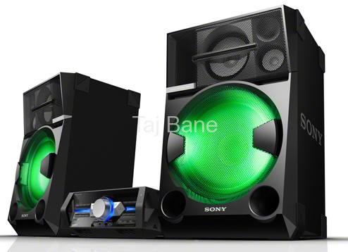 سینما خانگی 2400 وات سونی Sony Home Audio System SHAKE X7
