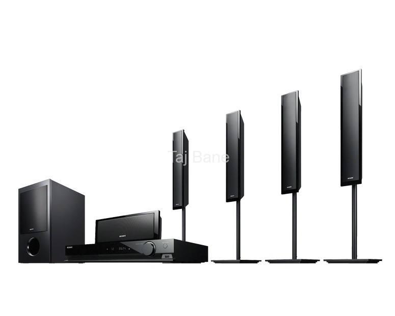 سینما خانگی معمولی سونی مدل Home Theater System Sony DAV-TZ715