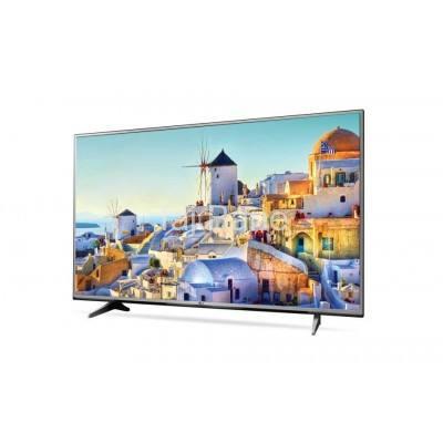 LG TV 55UH617Vتلویزیون 55 اینچ الترا اچ دی ال جی