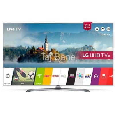 تلویزیون 55 اینچ الترا اچ دی ال جی LG TV 55UJ750V