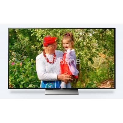 SONY TV 55X9400E/X9300Eتلویزیون 55 اینچ فورکا اسمارت سونی