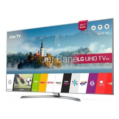 تلویزیون 60 اینچ الترا اچ دی ال جی LG TV 60UJ750V