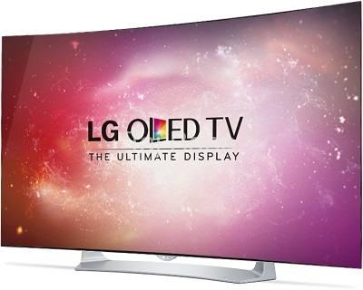 LG OLED TV 55EG910Tتلویزیون 55 اینچ OLED ال جی منحنی