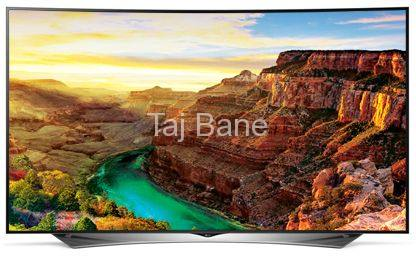 LG TV 79UF770Vتلویزیون 79 اینچ الترا اچ دی ال جی