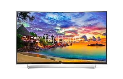 LG TV 65UG870Tال ای دی 65 اینچ منحنی سه بعدی