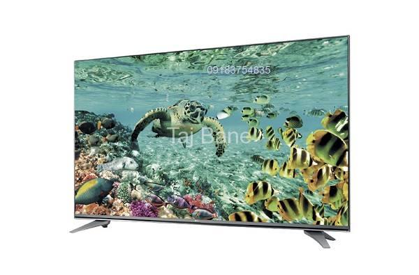 LG 4k TV 65UH750Vتلویزیون 65 اینچ فورکی ال جی