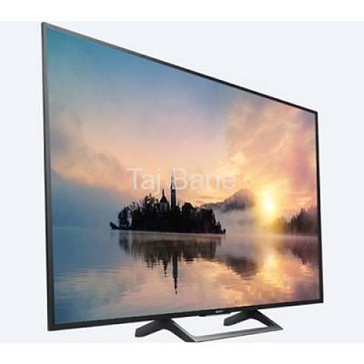تلویزیون 65 اینچ فورکی الترا اچ دی سونی SONY TV 65X7000E