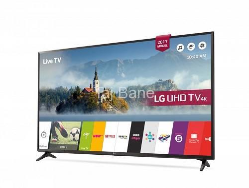 65 اینچ فورکی اسمارت ال جی LG TV 65UJ630V