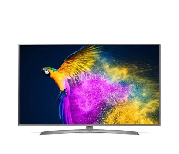 تلویزیون 55 اینچ و 4K ال جی مدل 55UJ654V