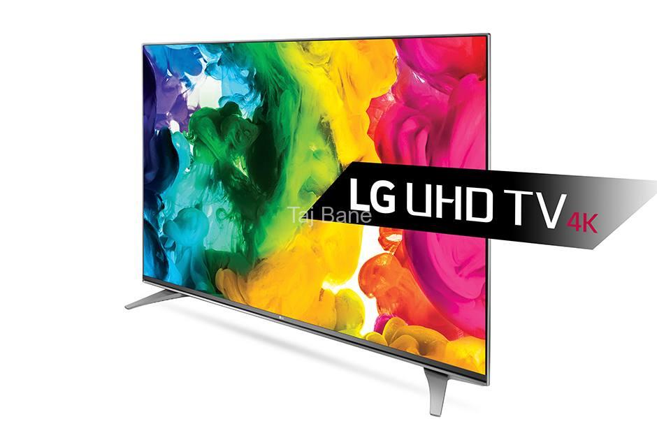الترا اچ دی HDR اسمارت الجی LED UHD HDR SMART LG 49UH750V