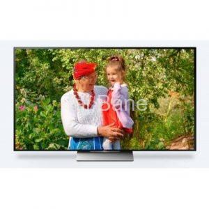 تلویزیون 55 اینچ فورکا اسمارت سونی SONY TV 55X9400E/X9300E