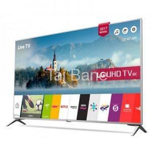 43 اینچ فورکی الترا اچ دی ال جی LG TV 43UJ651V