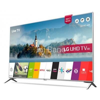 LG TV 49UJ651V  فورکی الترا اچ دی ال جی