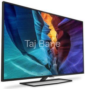 PHILIPS TV 55PUK6400تلویزیون 55 اینچ فورکا فیلیپس تاج بانه