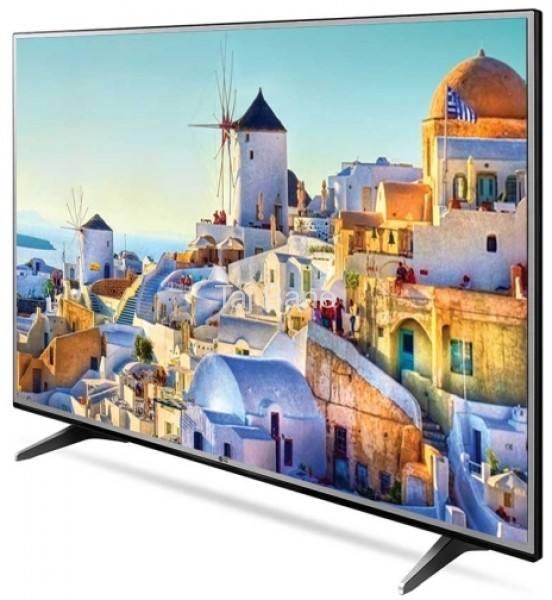 LG TV 65UH603Vتلویزیون 65 اینچ یو اچ دی اسمارت ال جی