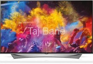 LG 3D TV 55UF950tتلویزیون 55 اینچ سه بعدی ال جی