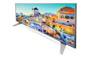 LG TV 55UH654vتلویزیون 55 اینچ اسمارت فورکای ال جی