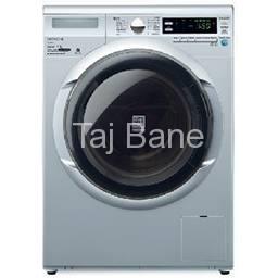 لباسشویی 8 کیلوی هیتاچی HITACHI WASHING MACHINE BDW80XWV 09183754835