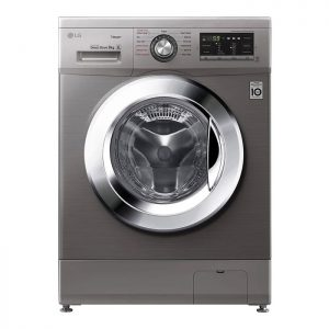 ماشین لباسشویی الجی FH4G6VDYG6