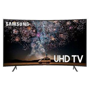تلویزیون 55 اینچ سامسونگ LED مدل RU7300