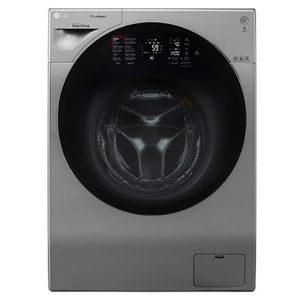 ماشین لباسشویی 10.5 کیلویی ال جی FH4G1JCHK6N