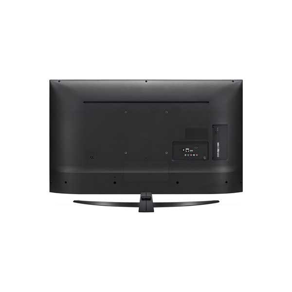 تلویزیون 49 اینچ ال جی LED مدل UK6470PLC