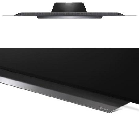 تلویزیون 65 اینچ ال جی OLED مدل C9PLA