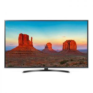 تلویزیون 55اینچ الجی 55UK6400