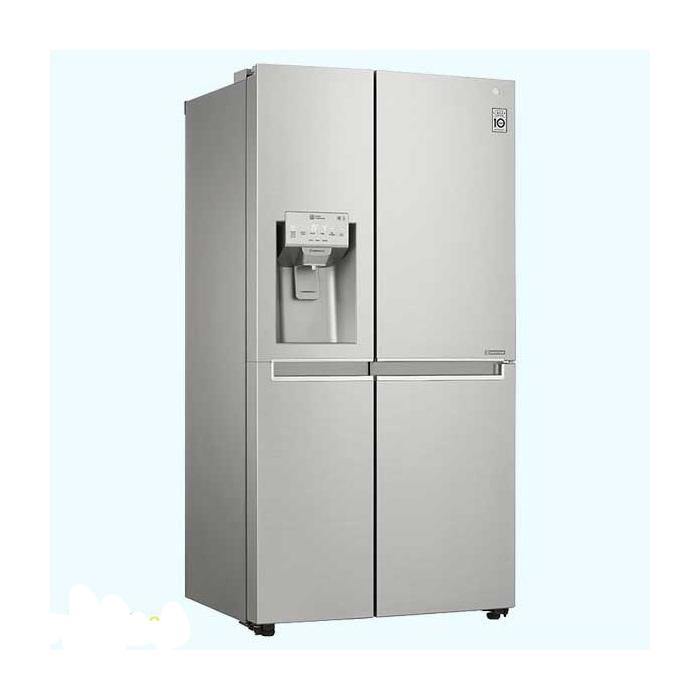 یخچال ساید بای ساید ال جی مدل J337