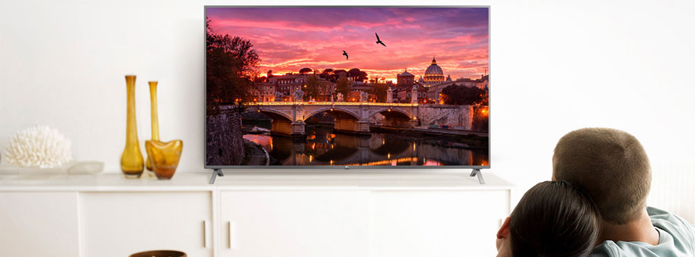 تلویزیون 50 اینچ سونی W660F
